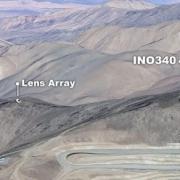 پروژه تلسکوپ ملی ایران - رستاپاد