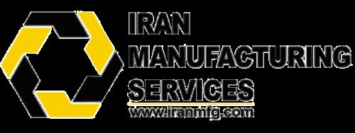 خدمات ساخت و تولید ایران