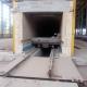 پروژه تولید آهن اسفنجی به روش کوره تونلی - رستاپاد