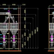 سیستم بارگیری کامیون کنستانتره آهن
